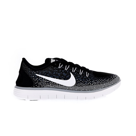 266fb077746 Γυναικεία αθλητικά παπούτσια NIKE FREE RN DISTANCE μαύρα (1443104.1-71g6) |  Factory Outlet