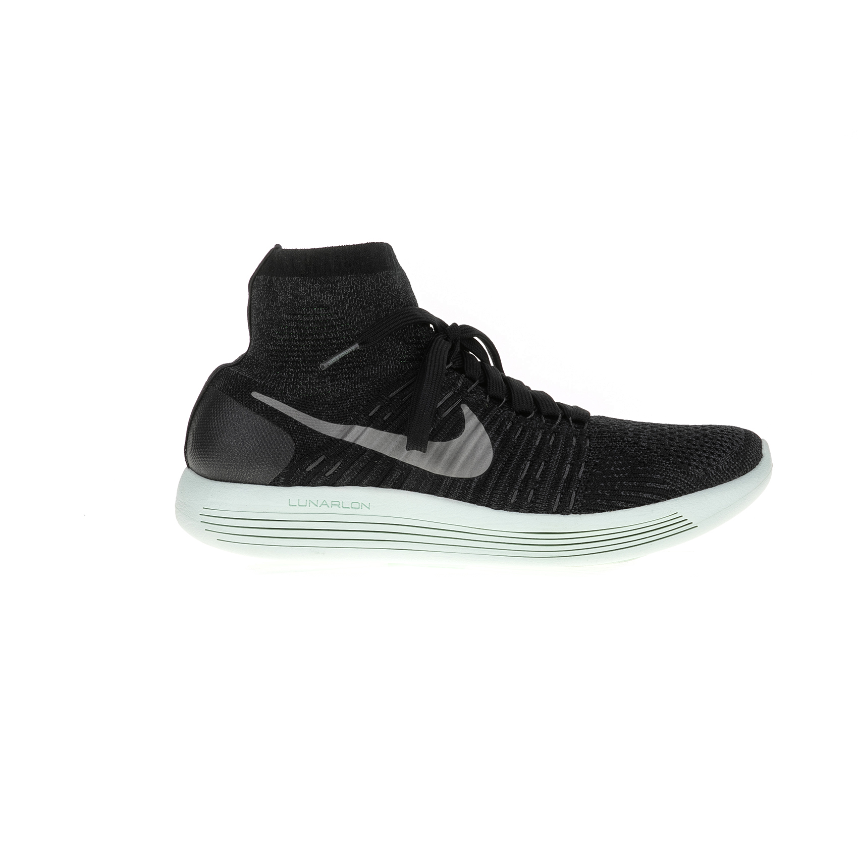 NIKE – Ανδρικά παπούτσια NIKE LUNAREPIC FLYKNIT μαύρα