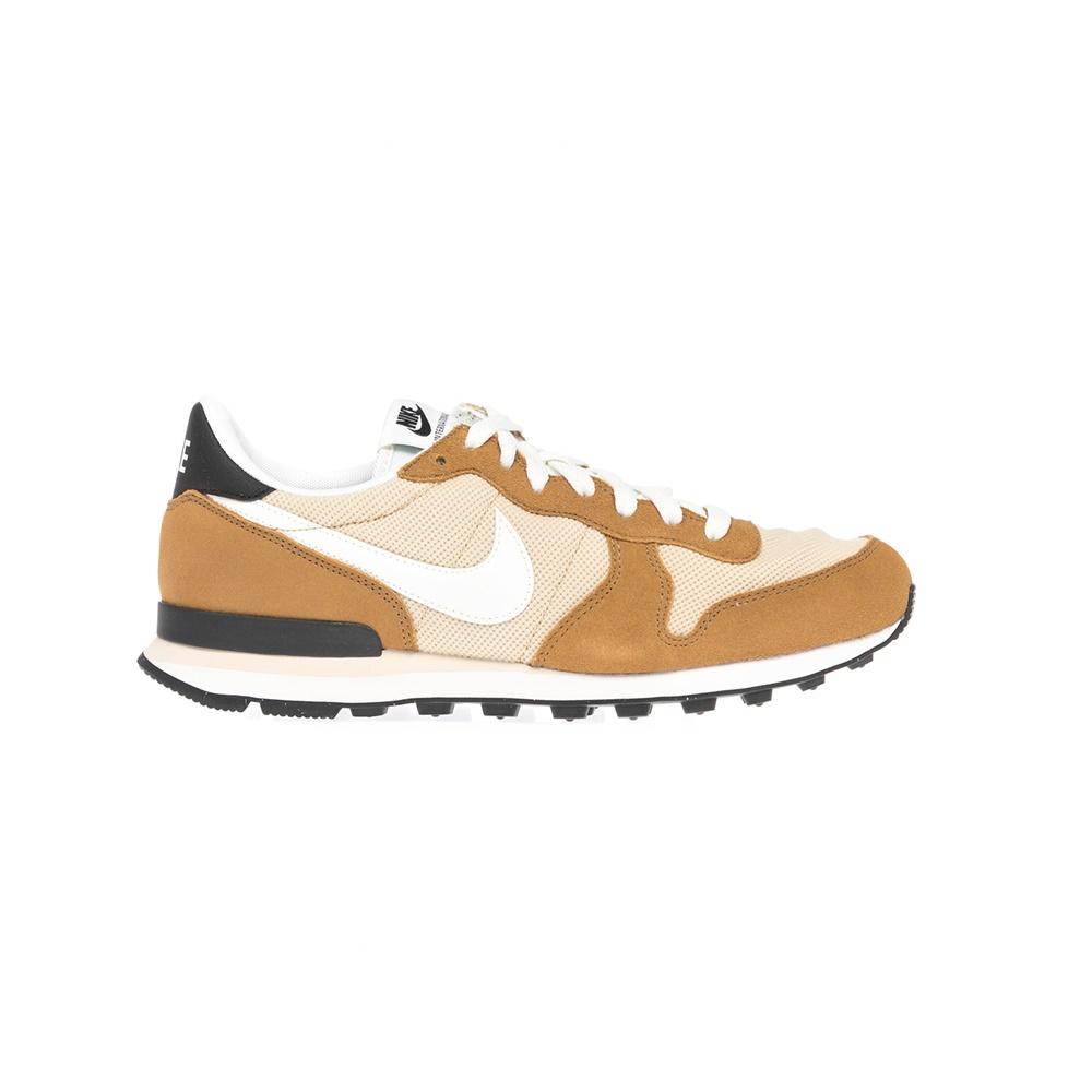 NIKE – Ανδρικά παπούτσια NIKE INTERNATIONALIST μπεζ-καφέ