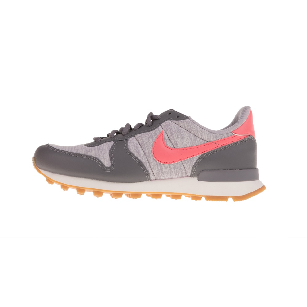 NIKE – Γυναικεία αθλητικά παπούτσια INTERNATIONALIST γκρι