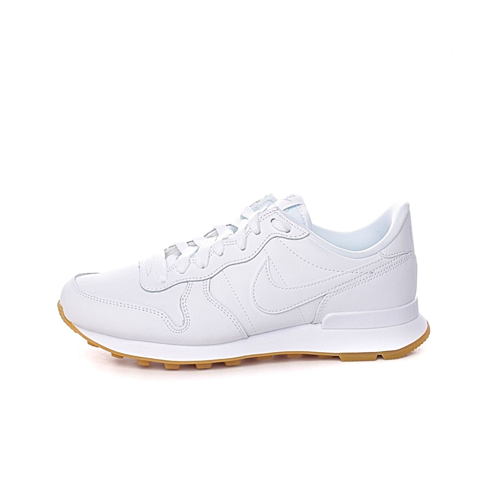 NIKE – Γυναικεία παπούτσια running NIKE WMNS INTERNATIONALIST λευκά