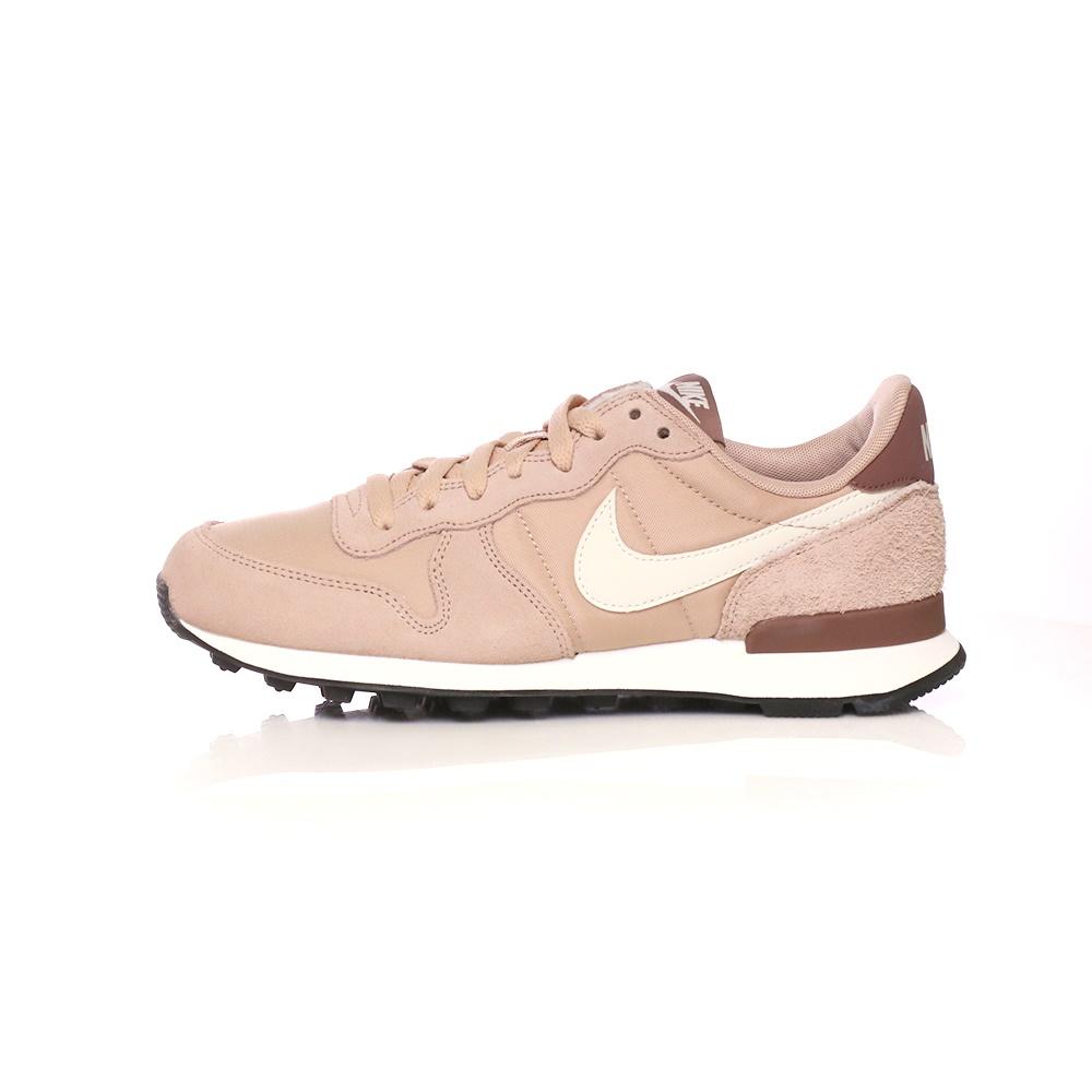 NIKE – Γυναικεία παπούτσια Nike Internationalist μπεζ