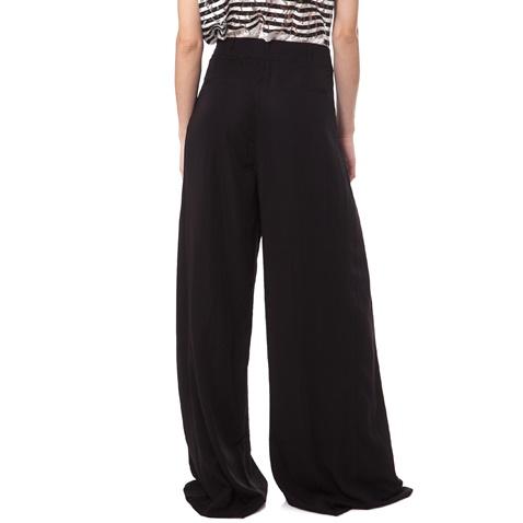 Γυναικεία παντελόνα Guess μαύρη (1445278.0-0074)  307c46eb269