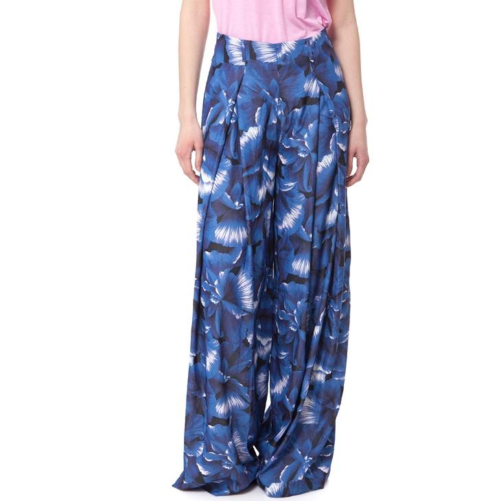 Γυναικεία παντελόνα Guess μπλε (1445278.0-71b5)  73f17014e4b