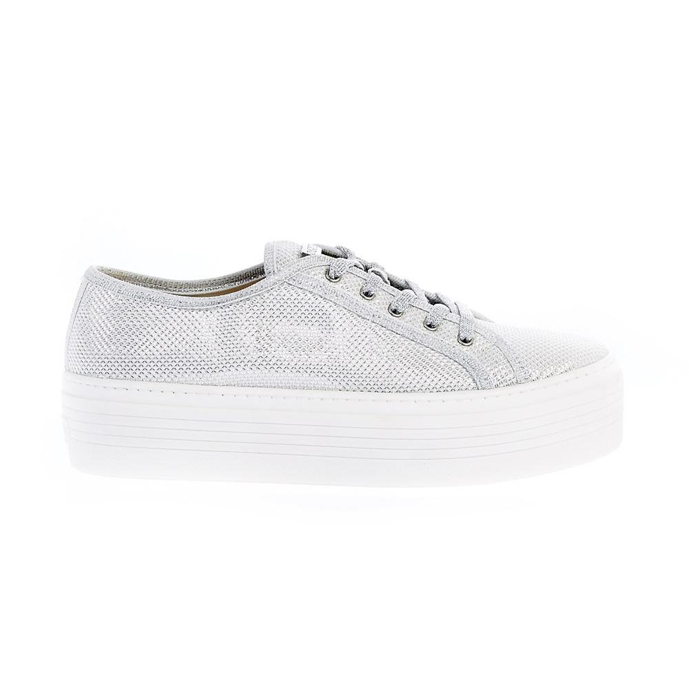 GUESS – Γυναικεία παπούτσια Guess γκρι