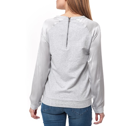 af7575ae6bca Γυναικεία μπλούζα Calvin Klein Jeans γκρι (1447165)