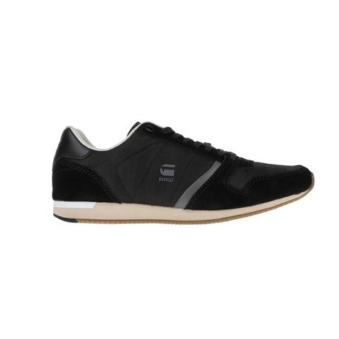 5eb7266706c Ανδρικά παπούτσια G-STAR TURNER μαύρα - G-STAR RAW (1450781.0-0071) | Factory  Outlet