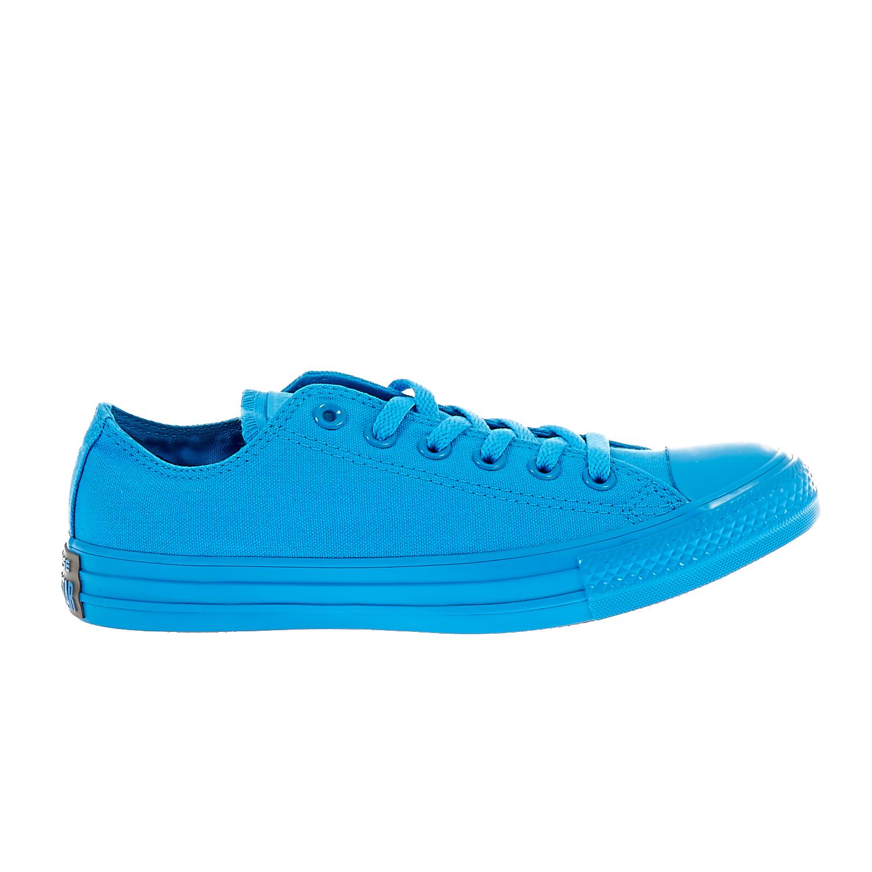 CONVERSE – Unisex παπούτσια Chuck Taylor All Star Ox monoc μπλε