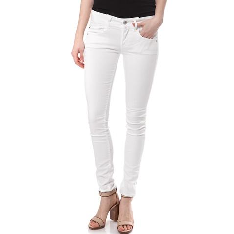 Γυναικείο τζιν παντελόνι G-Star Raw λευκό (1452051.0-00g1)  34f277b0577