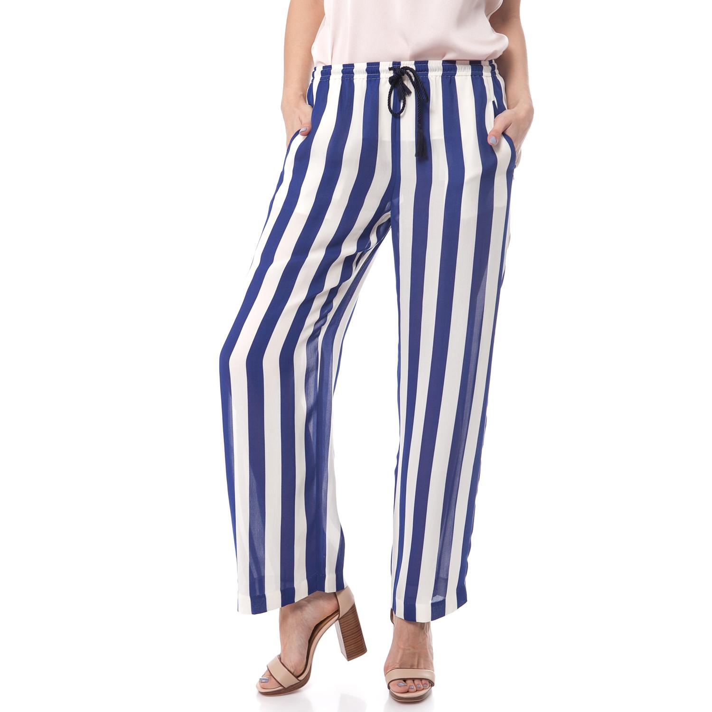 SCOTCH & SODA - Παντελόνα SCOTCH & SODA μπλε