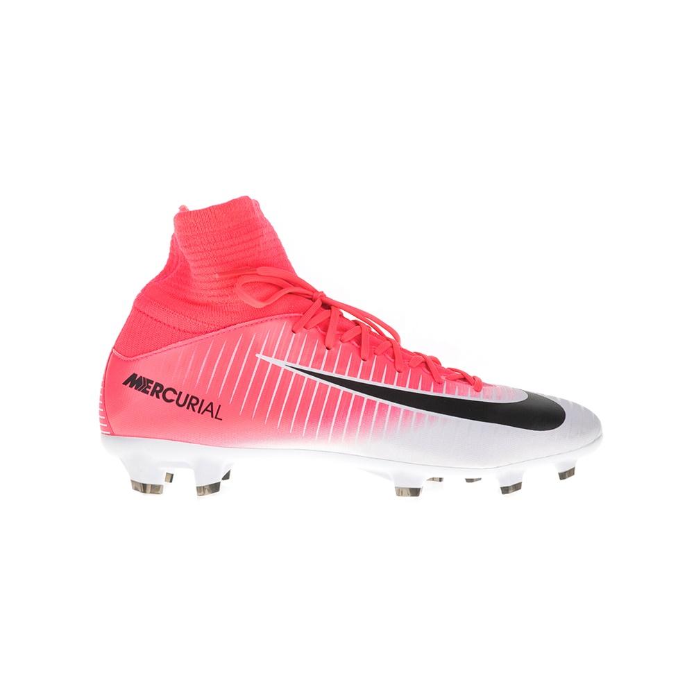 NIKE – Παιδικά ποδοσφαιρικά παπούτσια Nike JR MERCURIAL SUPERFLY V FG ροζ