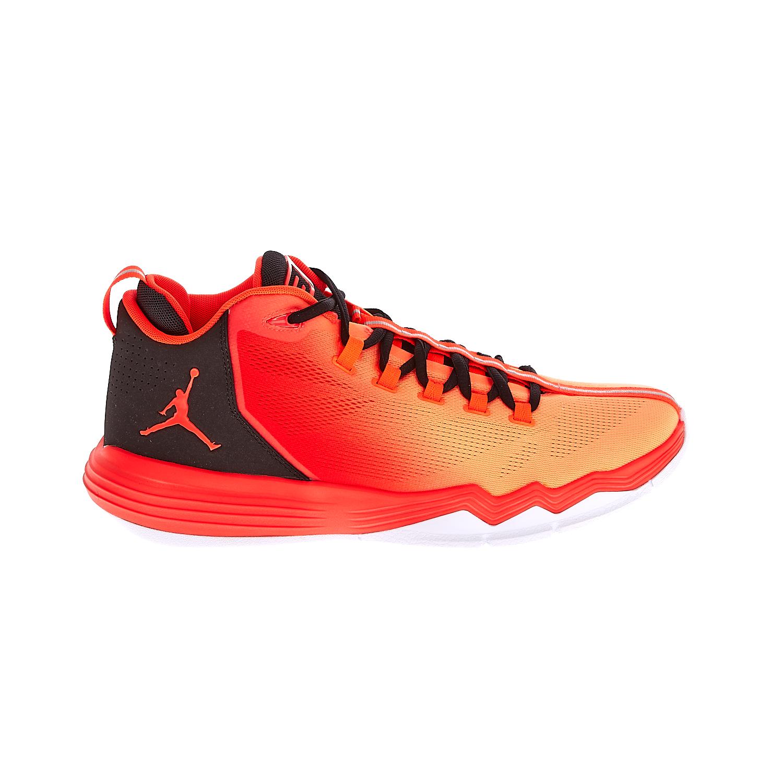 NIKE – Ανδρικά αθλητικά παπούτσια ΝΙΚΕ JORDAN CP3.IX AE κόκκινα
