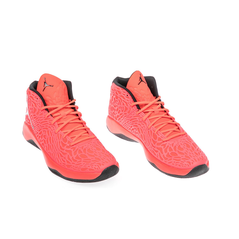 NIKE - Αντρικά παπούτσια NIKE JORDAN ULTRA.FLY κόκκινα acafe254d72