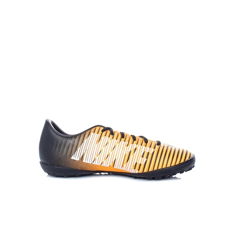 9ceaa171161 Παιδικά ποδοσφαιρικά παπούτσια Nike JR MERCURIALX VICTORY VI TF μαύρα- πορτοκαλί (1458639.1-o671) | Factory Outlet