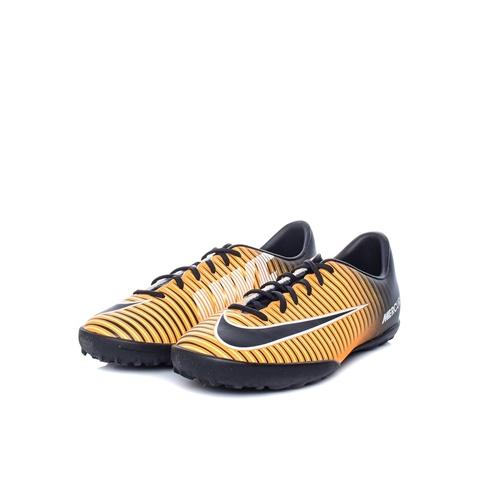 22bb5559991 Παιδικά ποδοσφαιρικά παπούτσια Nike JR MERCURIALX VICTORY VI TF μαύρα- πορτοκαλί
