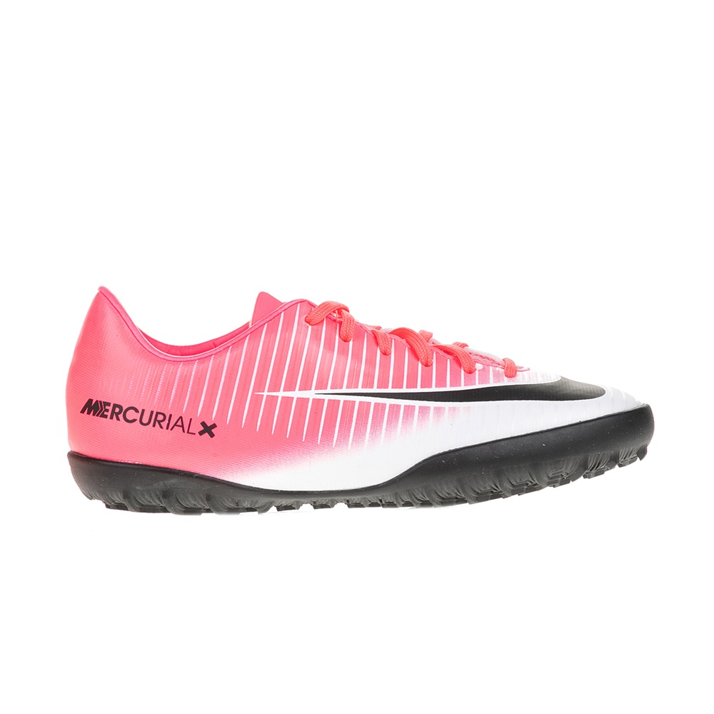 the best attitude 9bf93 108dc NIKE – Παιδικά ποδοσφαιρικά παπούτσια NIKE JR MERCURIALX VICTORY VI TF ροζ
