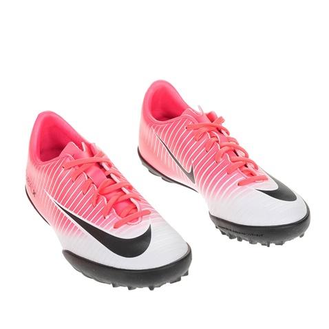 440fc617239 Παιδικά ποδοσφαιρικά παπούτσια NIKE JR MERCURIALX VICTORY VI TF ροζ ...