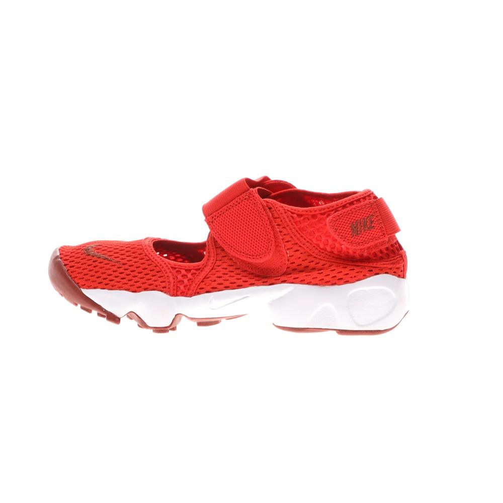 NIKE – Παιδικά αθλητικά παπούτσια NIKE RIFT (GS/PS BOYS) κόκκινα