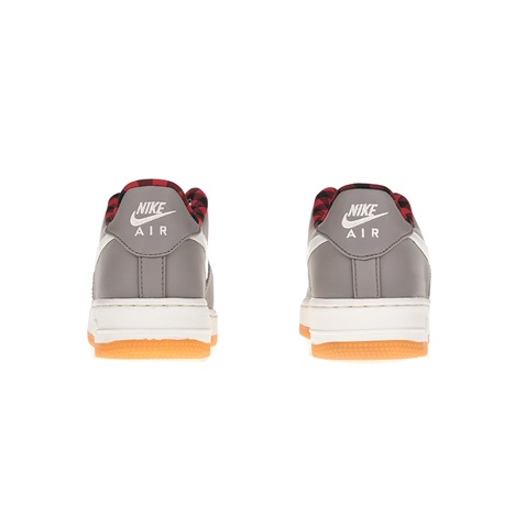 NIKE-Αθλητικά παπούτσια AIR FORCE 1 LV8 ΝΙΚΕ γκρι-άσπρα