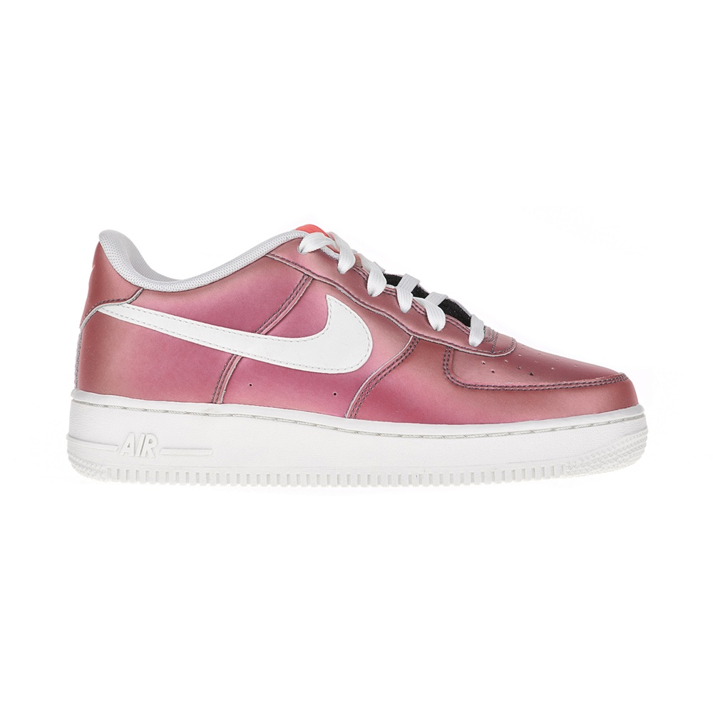 NIKE - Παιδικά παπούτσια AIR FORCE 1 LV8 (GS) ροζ ⋆ EliteShoes.gr 49b912054a8