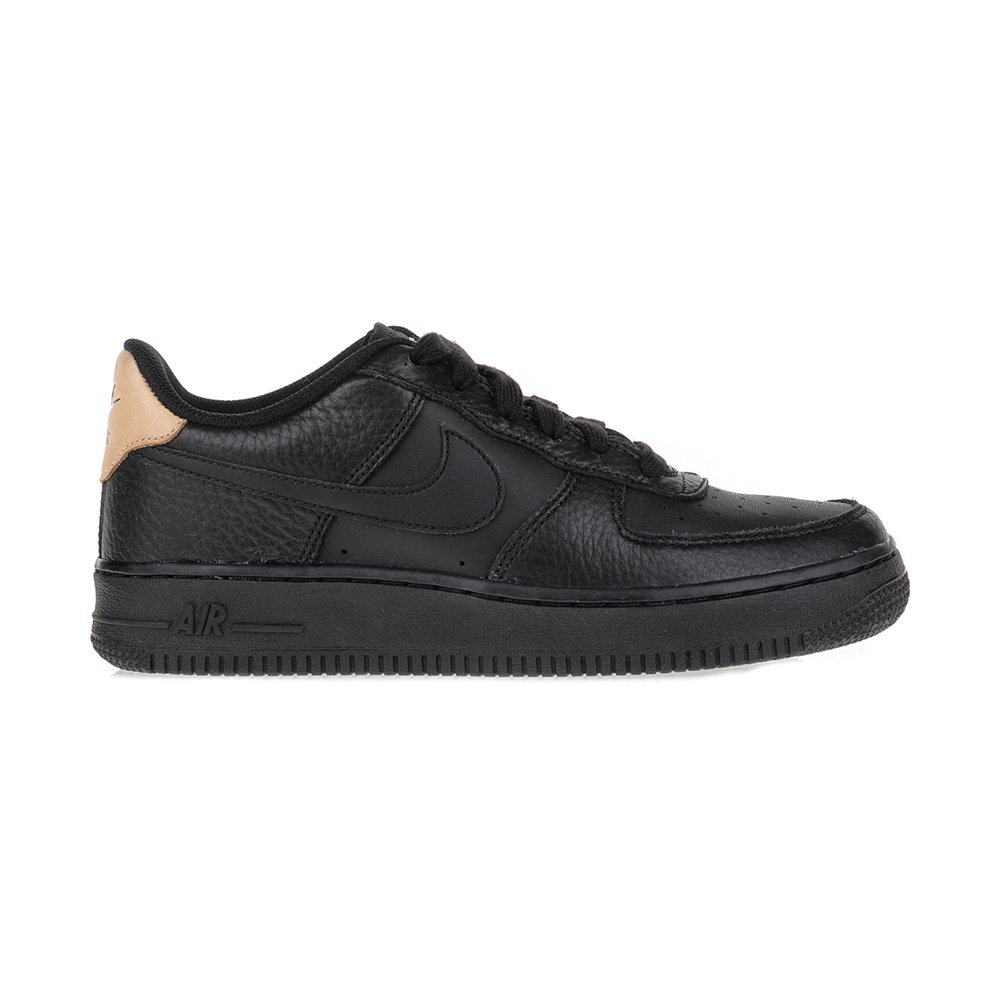 NIKE – Παιδικά παπούτσια AIR FORCE 1 LV8 (GS) μαύρα