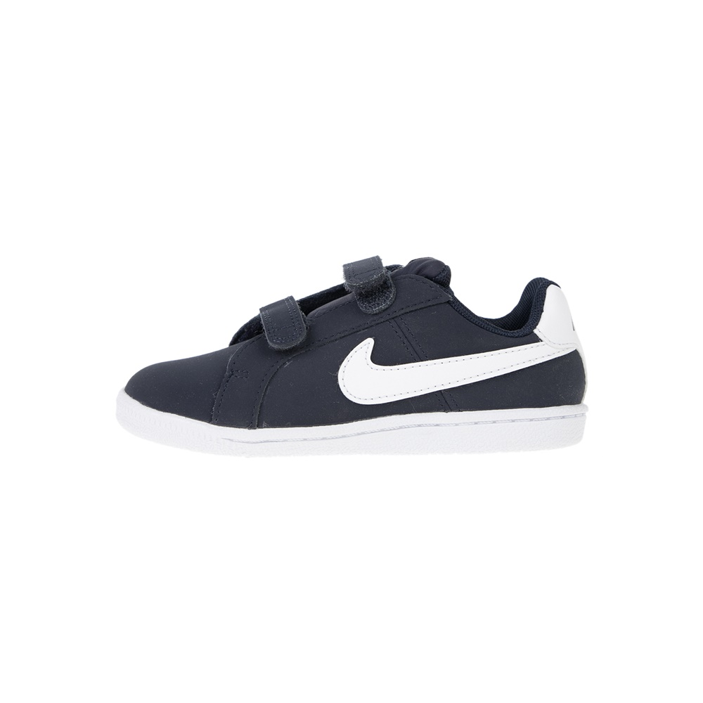 NIKE – Παιδικά παπούτσια NIKE COURT ROYALE (TDV) μπλε