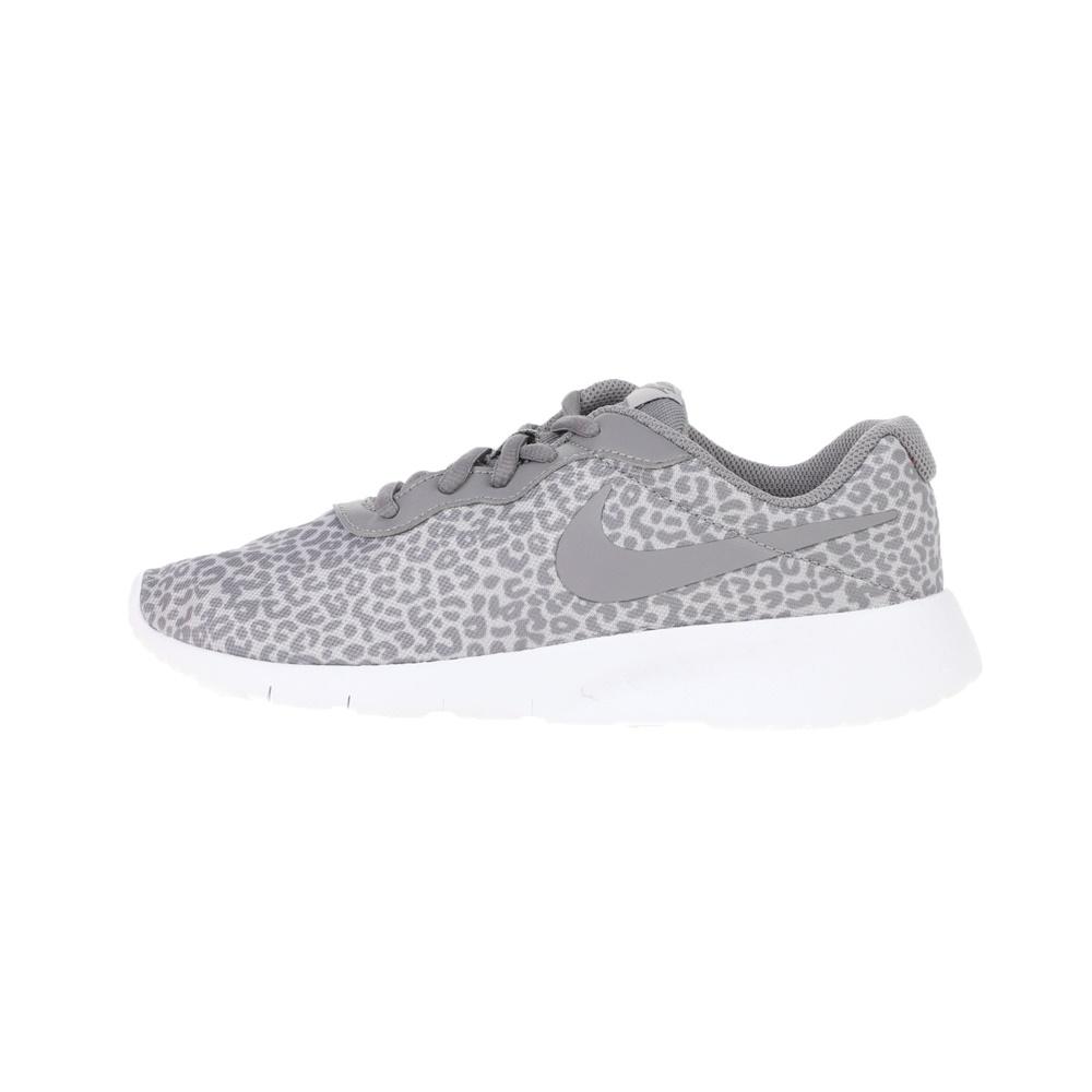 NIKE – Παιδικά αθλητικά παπούτσια Nike TANJUN PRINT (GS) γκρι