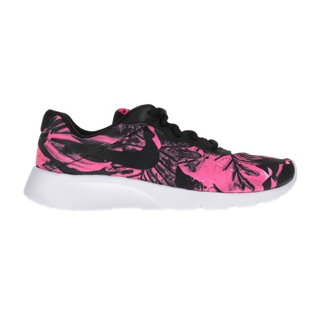 Παιδικά αθλητικά παπούτσια Nike TANJUN PRINT (GS) μαύρα - ροζ  (1458699.1-7271)  269f050969a