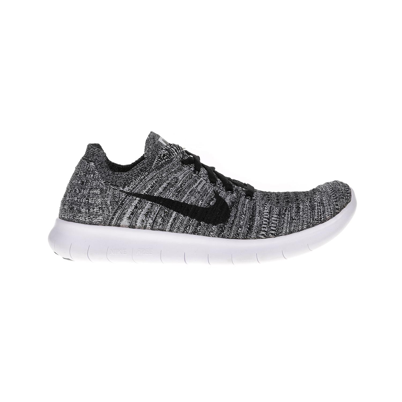 NIKE – Παιδικά παπούτσια NIKE FREE RN FLYKNIT (GS) γκρι