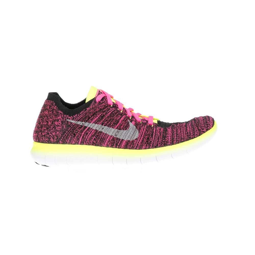 NIKE – Παιδικά παπούτσια NIKE FREE RN FLYKNIT (GS) πολύχρωμα
