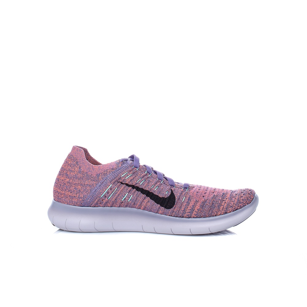 NIKE – Γυναικεία αθλητικά παπούτσια Nike FREE RN FLYKNIT μοβ