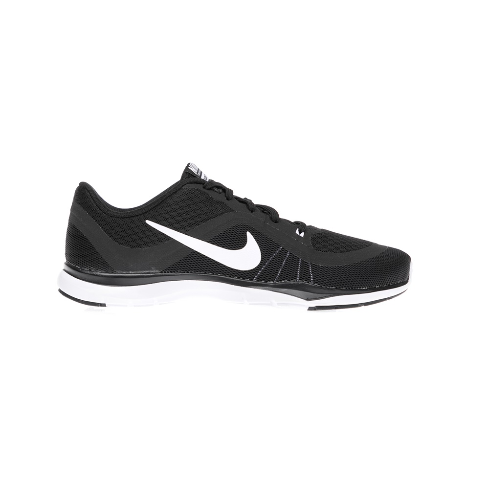 NIKE – Γυναικεία παπούτσια NIKE FLEX TRAINER 6 μαύρα