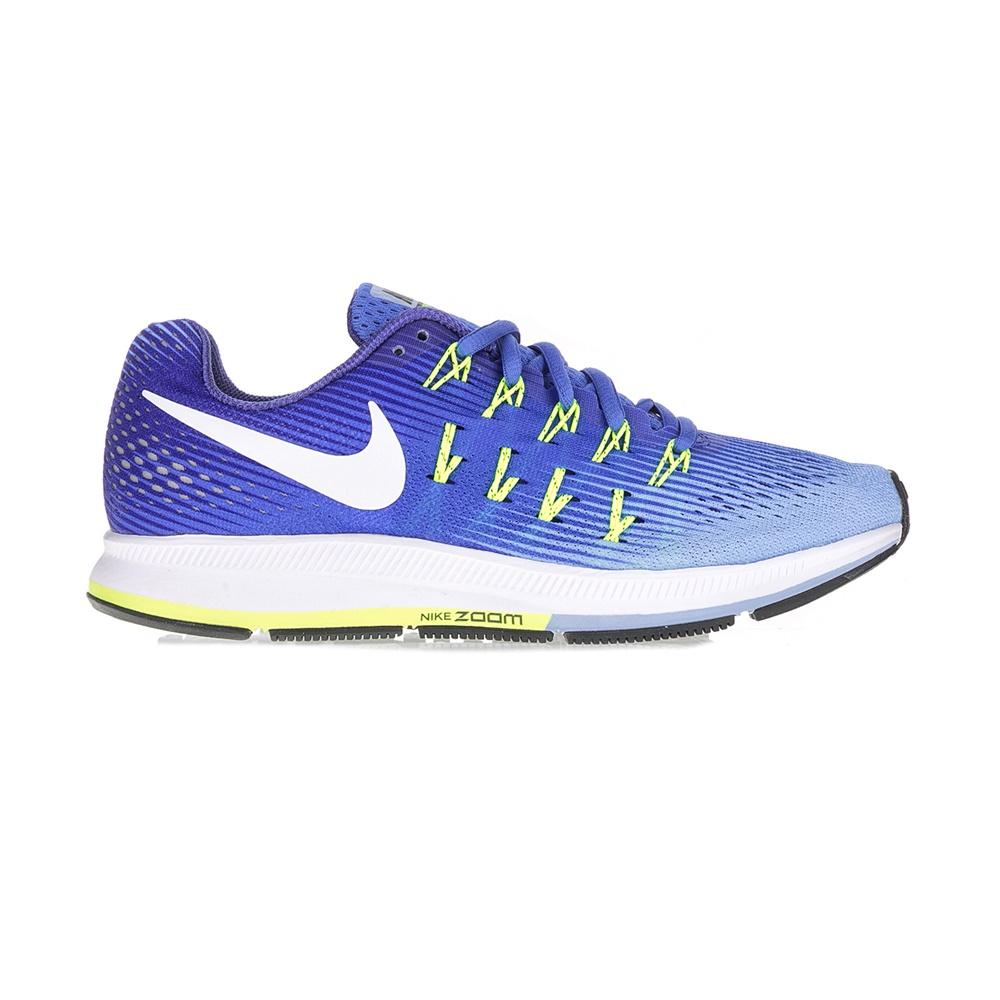 6815116b1eb NIKE - Γυναικεία αθλητικά παπούτσια NIKE AIR ZOOM PEGASUS 33 μπλε ...