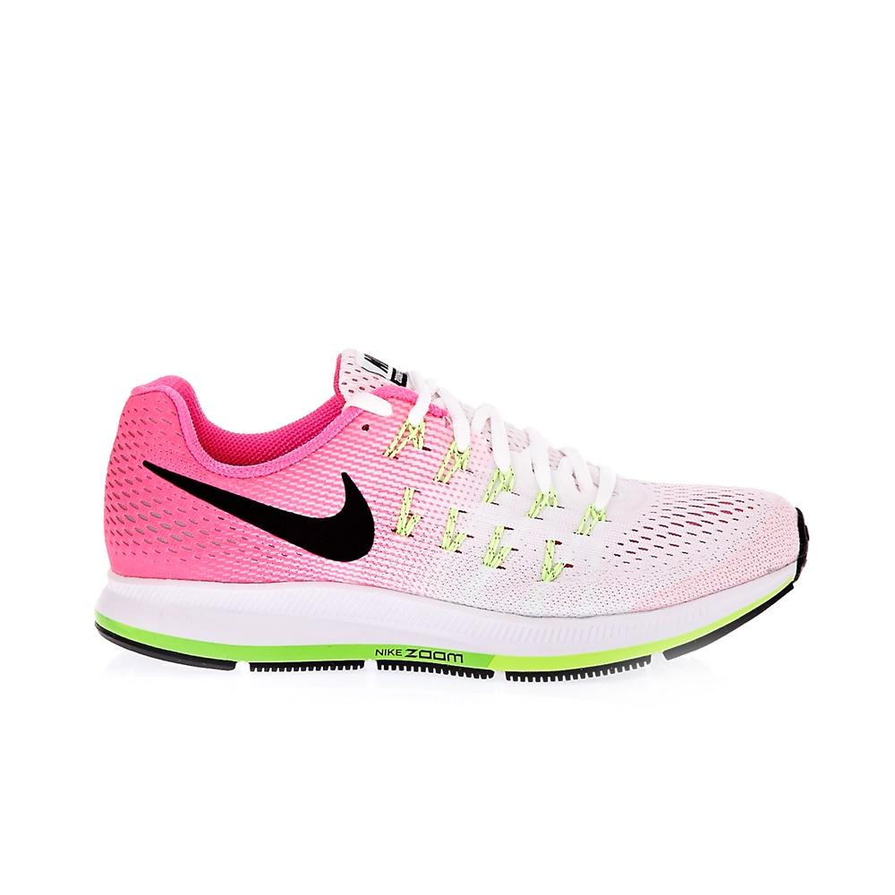 a8635414d32 NIKE – Γυναικεία αθλητικά παπούτσια NIKE AIR ZOOM PEGASUS 33 ροζ