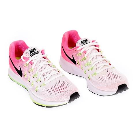 56fb691f3d Γυναικεία αθλητικά παπούτσια NIKE AIR ZOOM PEGASUS 33 ροζ (1459052.1 ...