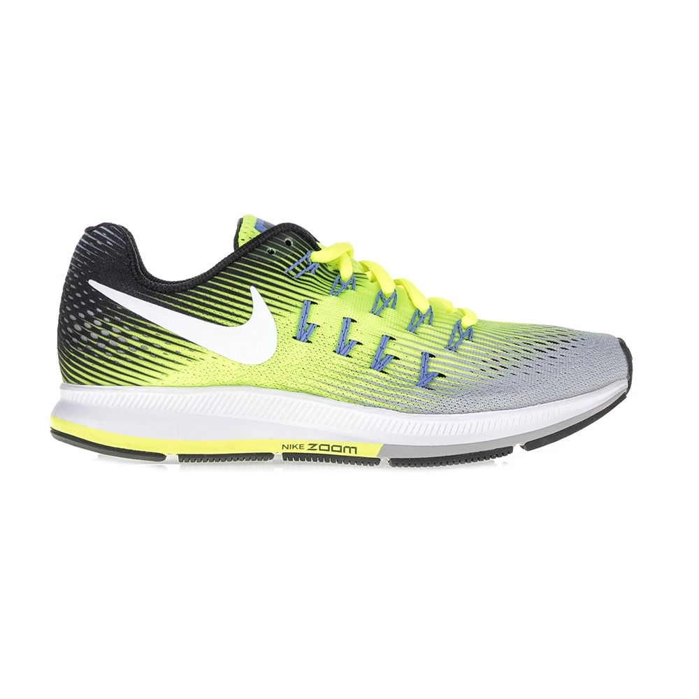 NIKE – Γυναικεία αθλητικά παπούτσια NIKE AIR ZOOM PEGASUS 33 κίτρινα-μαύρα 6c16320cc61