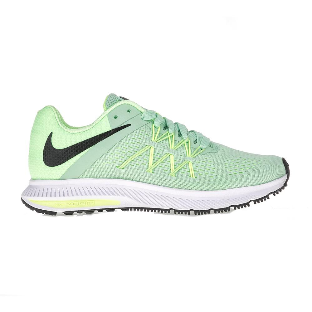 NIKE – Γυναικεία αθλητικά παπούτσια NIKE ZOOM WINFLO 3 πράσινα