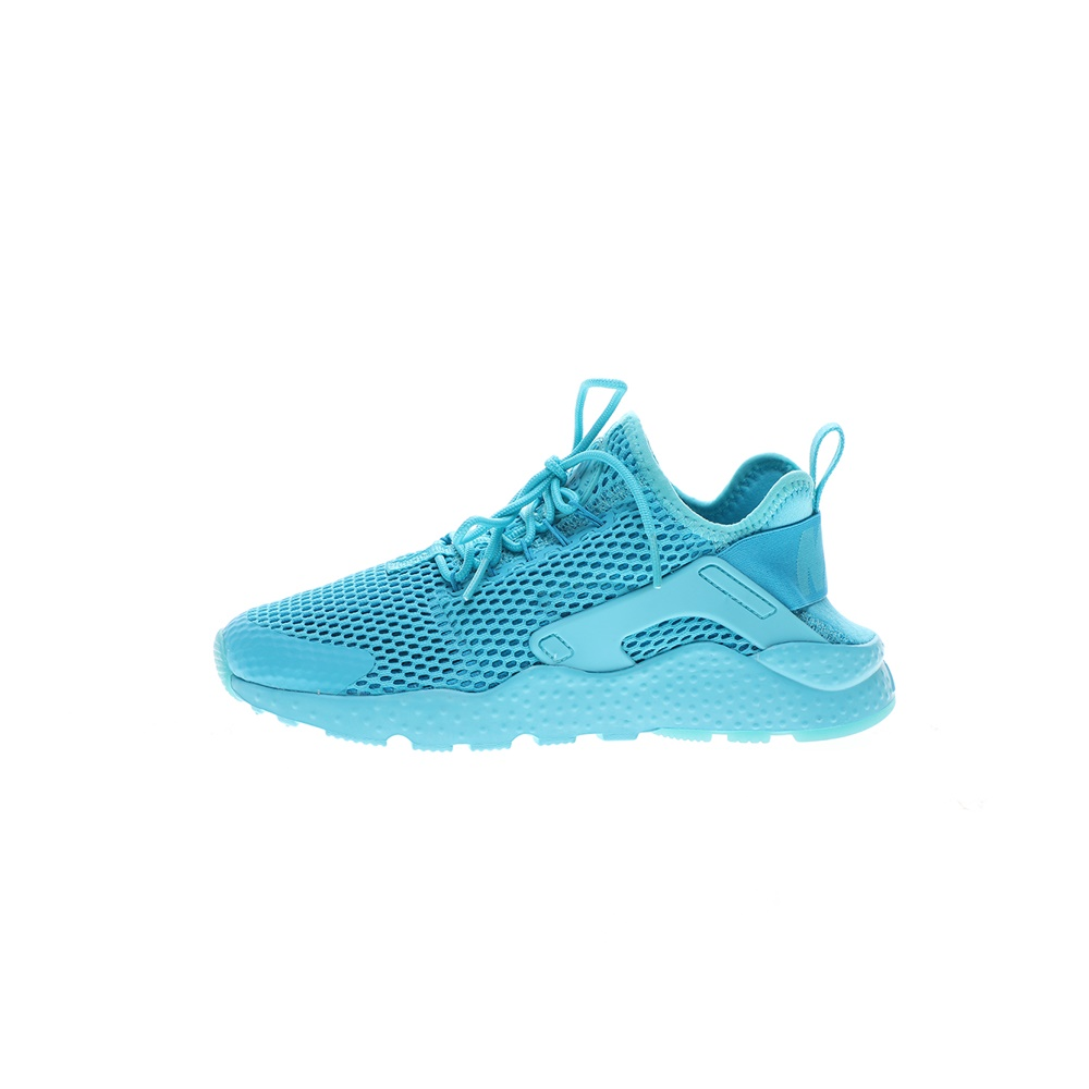 NIKE – Γυναικεία παπούτσια running ΝΙΕΚ AIR HUARACHE RUN ULTRA BR μπλε