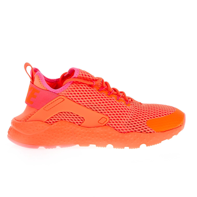 NIKE – Γυναικεία παπούτσια Nike AIR HUARACHE RUN ULTRA BR κοραλί