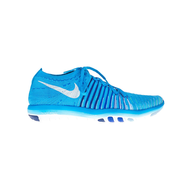 NIKE – Γυναικεία παπούτσια NIKE FREE TRANSFORM FLYKNIT μπλε