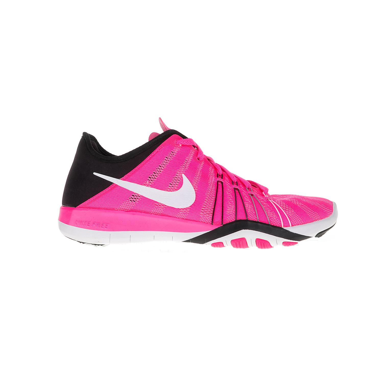 61029a095c4 NIKE – Γυναικεία αθλητικά παπούτσια Nike FREE TR 6 PRT φούξια