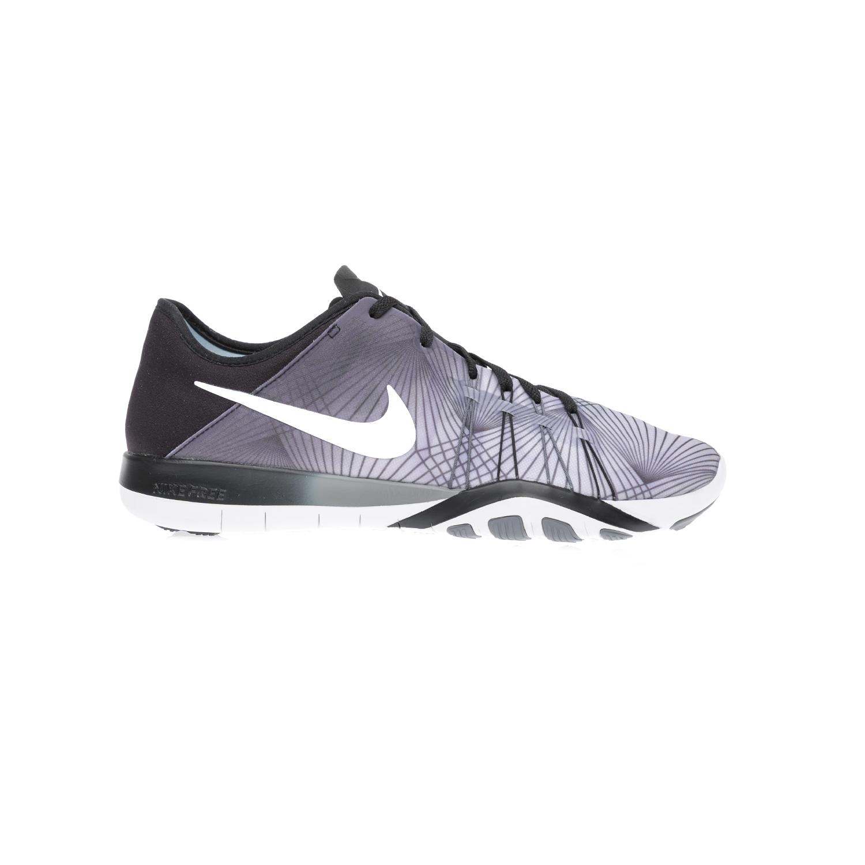 NIKE – Γυναικεία αθλητικά παπούτσια NIKE FREE TR 6 γκρι