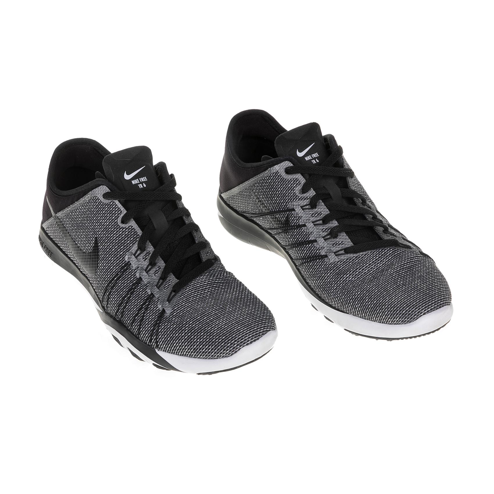 446b765d19e NIKE - Γυναικεία αθλητικά παπούτσια Nike FREE TR 6 PRT μαύρα - γκρι,  Γυναικεία διάφορα αθλητικά παπούτσια, ΓΥΝΑΙΚΑ | ΠΑΠΟΥΤΣΙΑ | ΔΙΑΦΟΡΑ