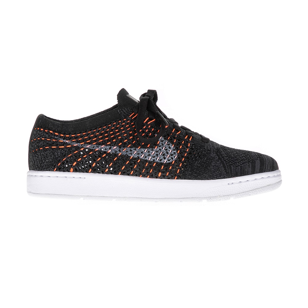 NIKE - Γυναικεία αθλητικά παπούτσια ΝΙΚΕ TENNIS CLASSIC ULTRA FLYKNIT μαύρα γυναικεία παπούτσια αθλητικά tennis