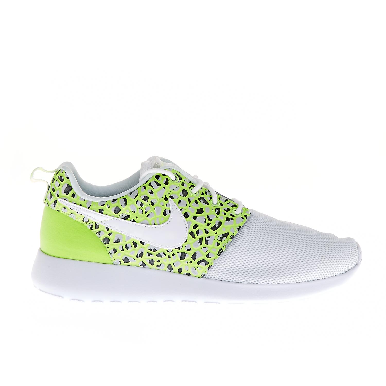 NIKE – Γυναικεία παπούτσια NIKE ROSHE ONE PRM λευκά