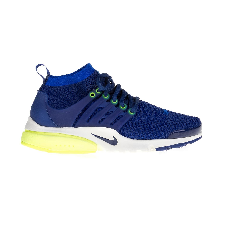 5d8ff281c66 NIKE - Γυναικεία παπούτσια NIKE AIR PRESTO FLYKNIT ULTRA μπλε ...