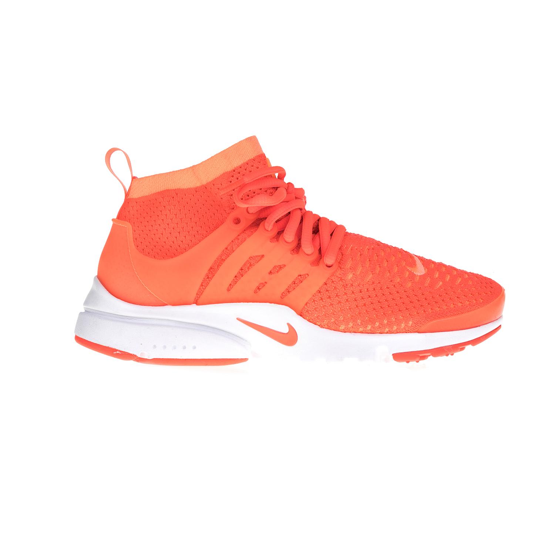NIKE – Γυναικεία παπούτσια AIR PRESTO FLYKNIT ULTRA πορτοκαλί