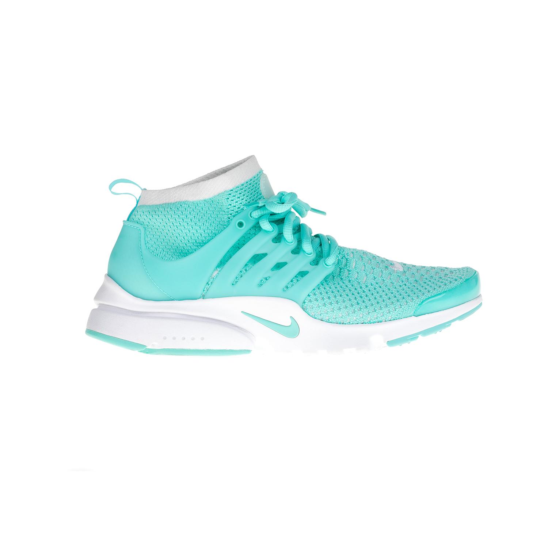 NIKE – Γυναικεία παπούτσια NIKE AIR PRESTO FLYKNIT ULTRA γαλάζια