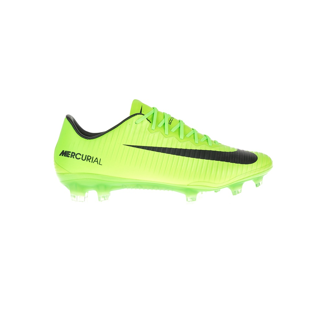 NIKE – Ανδρικά ποδοσφαιρικά παπούτσια ΝΙΚΕ MERCURIAL VAPOR XI FG πράσινα