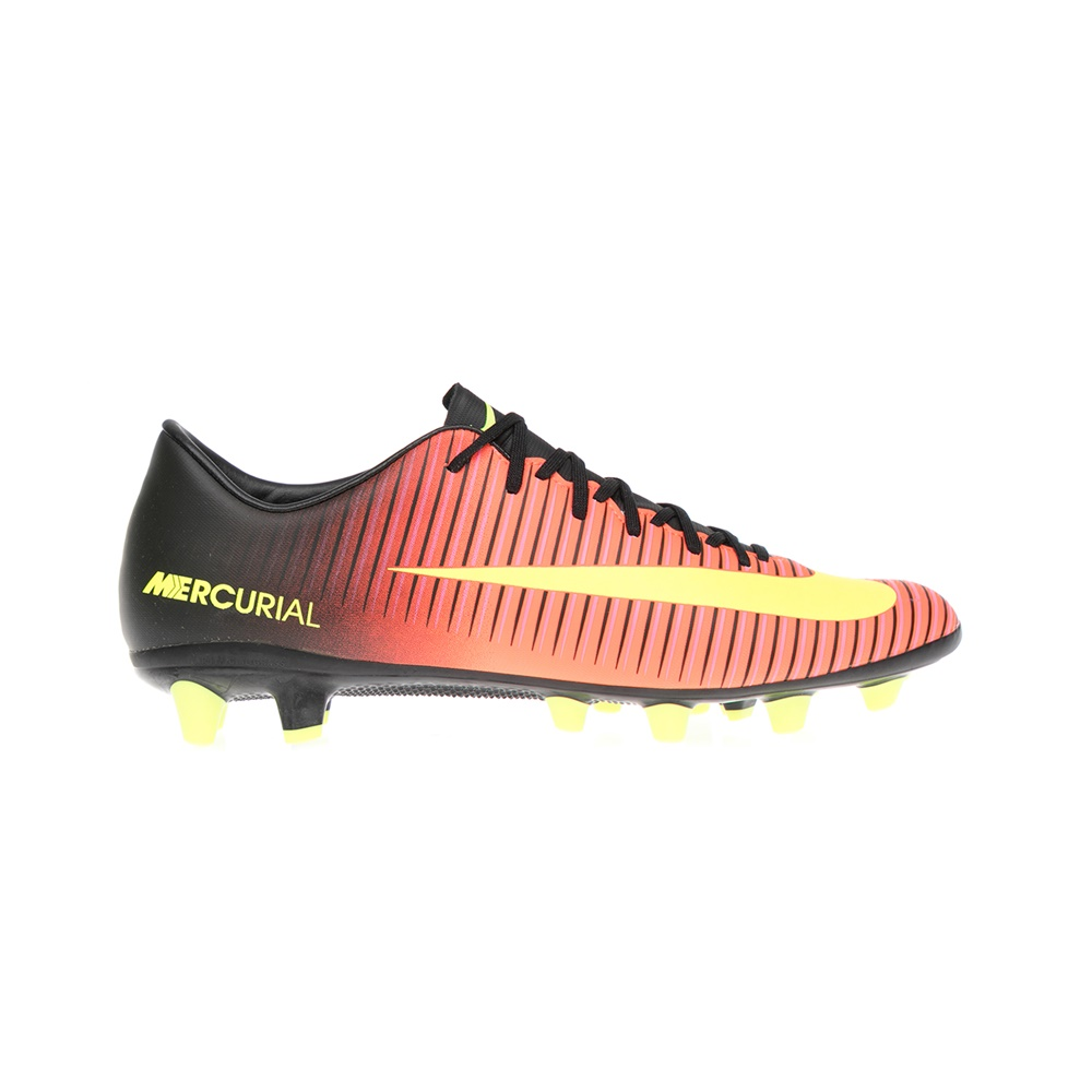 NIKE – Ανδρικά παπούτσια ποδοσφαίρου NIKE MERCURIAL VICTORY VI AG-PRO πορτοκαλί